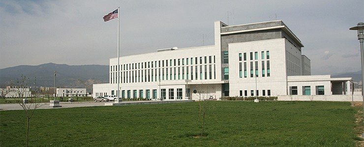 Biological and Chemical Weapons Labs on Russia's Doorstep? | New Eastern Outlook