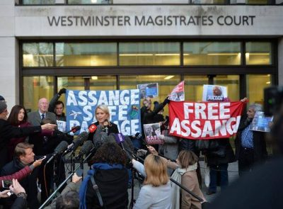 The Next Step: The Campaign for Julian Assange | Global Research – Centre for Research on Globalization