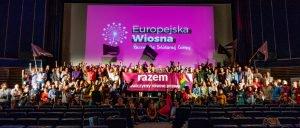 European Spring startet in Warschau