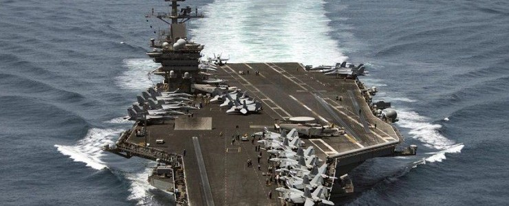 Over the Persian Gulf, Dark Clouds have Gathered Once Again | New Eastern Outlook