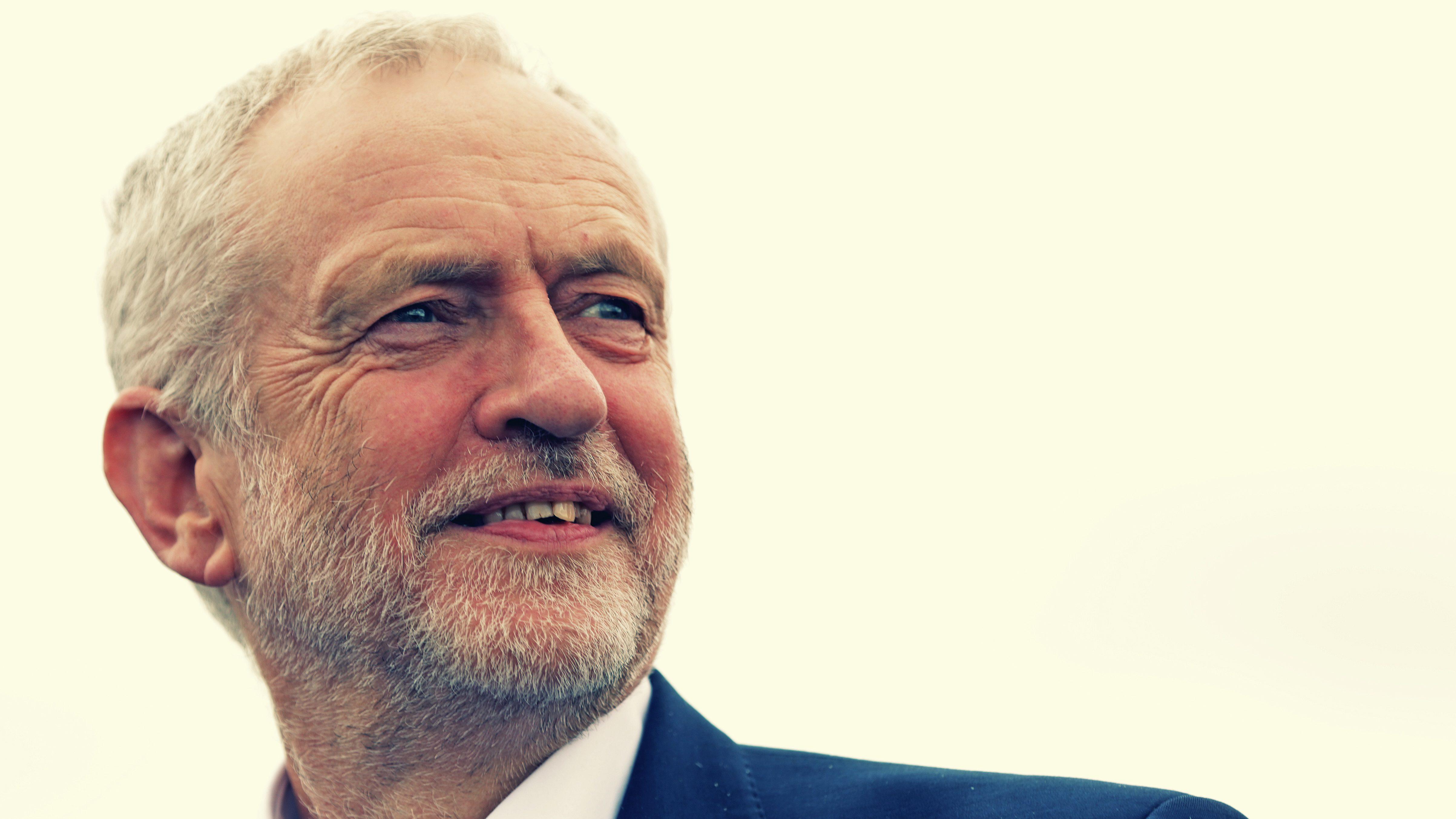 Wie die britische Labour-Partei ihren eigenen Parteichef mit Microtargeting linkte