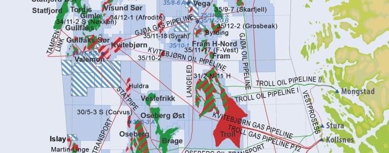 Norwegens Erdöl: Der Anfang vom Ende einer Ära