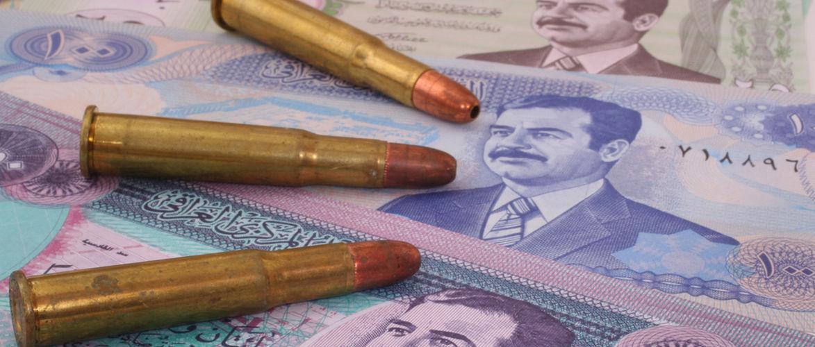 Saddam Husseins Vernehmer bei der CIA enthüllt Lügen des Irakkriegs   Teil 2   KenFM.de