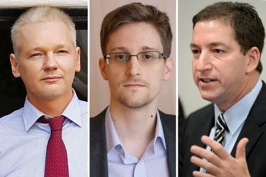 Videoarchiv: Whistleblowern, Insiders & Enthüllungsjournalisten äußern sich bei acTVism