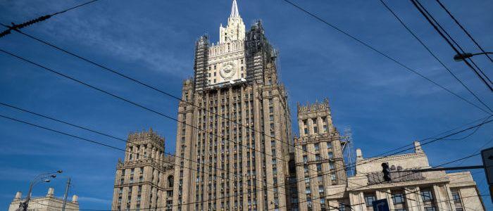 Causa Skripal: Moskau stellt 13 Fragen an Organisation für Verbot chemischer Waffen
