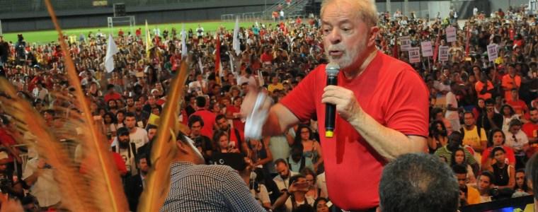Brasiliens Rechte urteilt sich an die Macht zurück
