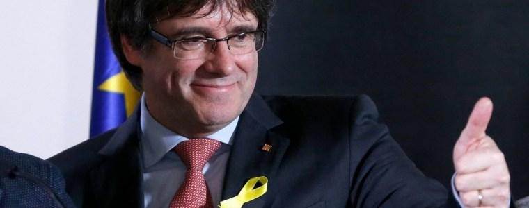 Puigdemont ist frei – Desaster für spanische Repressionspolitik