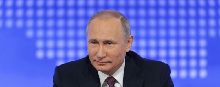 Sankt Putin | KenFM.de