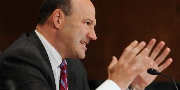Gary Cohn: Globale Krypto-Währung wird kommen