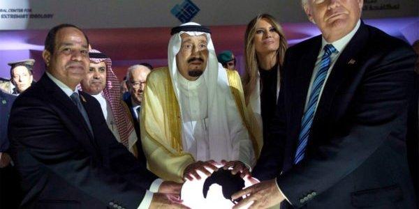 Saudi-Arabien straft Deutschland wegen Iran-Deals ab