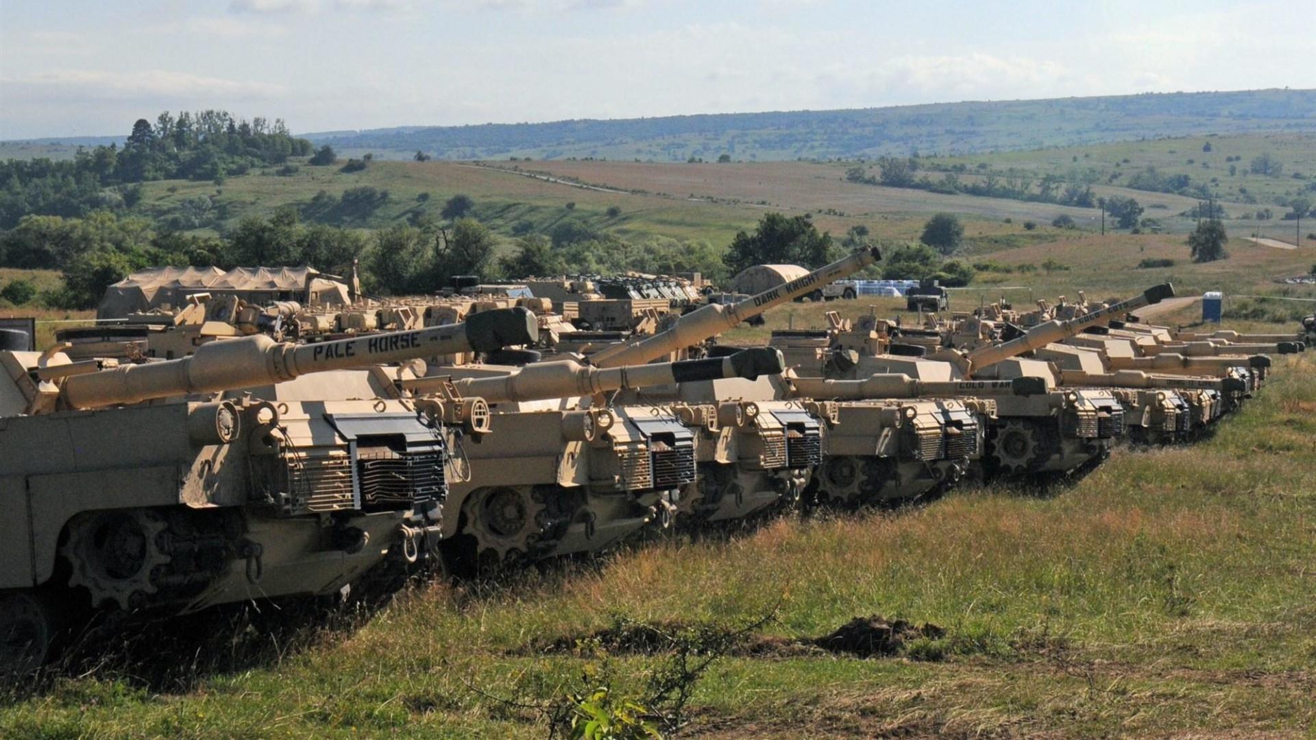 Polen will permanenten US-Stützpunkt anlocken und bietet 2 Milliarden US-Dollar