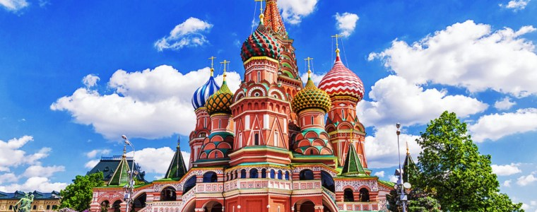 Russland ohne Europa