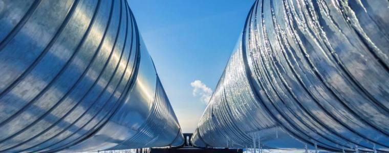 Pipeline unter Feuer