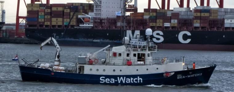 Mittelmeer-Migranten: Falsche Slogans und Hotspots am falschen Ort