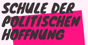 NACH DEM SPIEL IST VOR DEM SPIEL – Kommentar zum #MarchForANewEurope