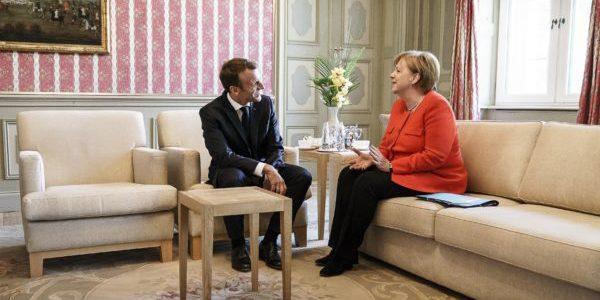 Gefährliche Hektik: Neue Euro-Pläne bringen keine Stabilität