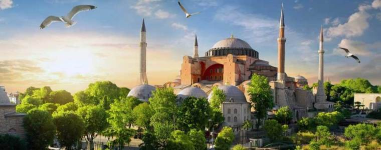 Wahlbetrug am Bosporus