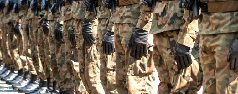 Die deutsche Regierung forciert den Weg zu einer Europäischen Verteidigungsunion | KenFM.de