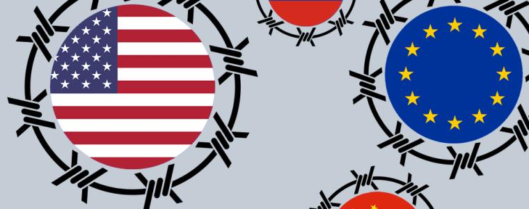 Handelskrieg: Point of no return überschritten?