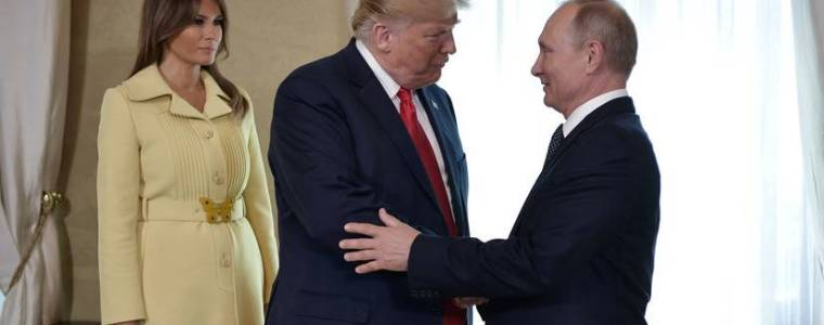 Trump and Putin Got a Lot Done in Helsinki — Top Russian Politician Sets Record Straight (Video)