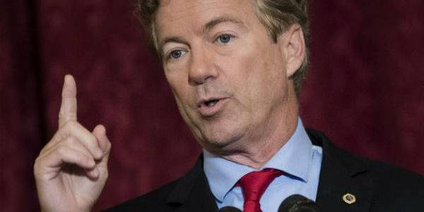 Trump Is Right to Meet Putin – Rand Paul Editorial