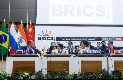 The BRICS Summit. A Multipolar World Order? What's Russia's Role? | Global Research – Centre for Research on Globalization
