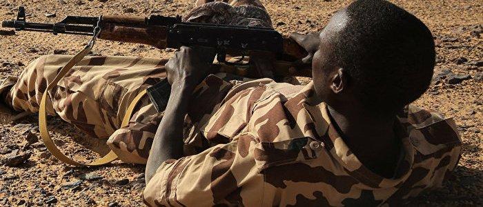 Auf Syrien folgt Afrika: Pentagons Schattenkrieger sind auf dem Vormarsch