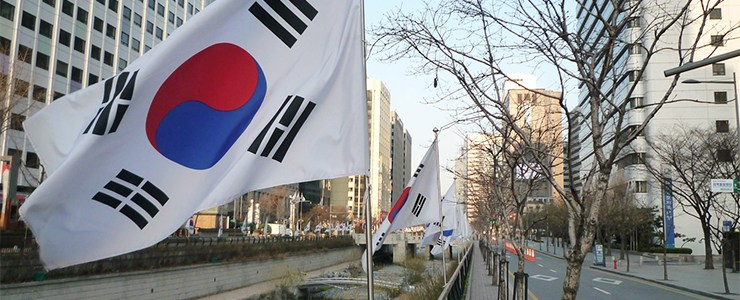"""Attempted Military Coup"" in South Korea 