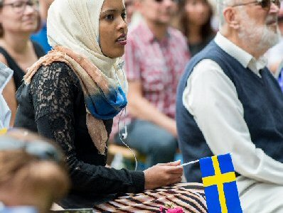 Sweden Will Remain Sweden In Name Only