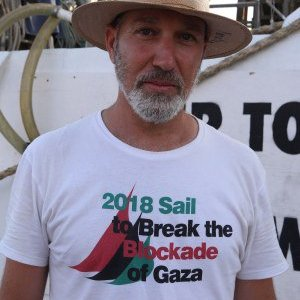 Breaking the Gaza Blockade: Message From A Former Israeli Air Force Pilot | Global Research – Centre for Research on Globalization