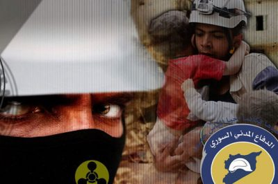 New Fake 'Rescue' Scenes by White Helmets in Western Media Narrative on Syria. Stage & Training Scenes Published as 'Real Action' | Global Research – Centre for Research on Globalization