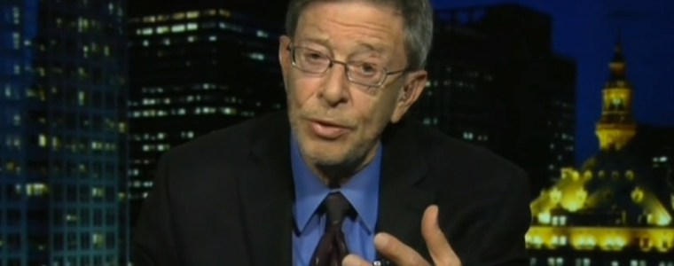 Debunking the Putin Panic with Stephen Cohen (VIDEO)