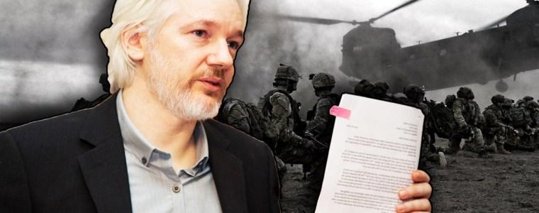 Ecuador entzieht Wikileaks-Gründer Julian Assange das Recht auf Asyl