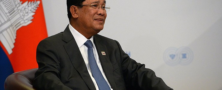 West Fumes as US Meddling in Cambodian Elections is Foiled | New Eastern Outlook