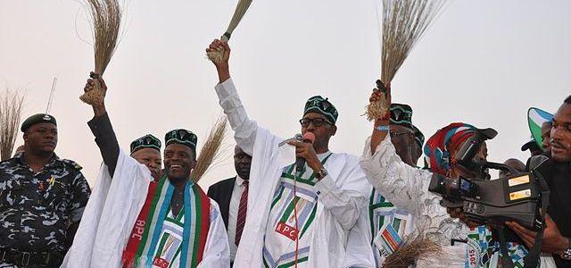 Regering Nigeria laat verdrijving van christenen toe