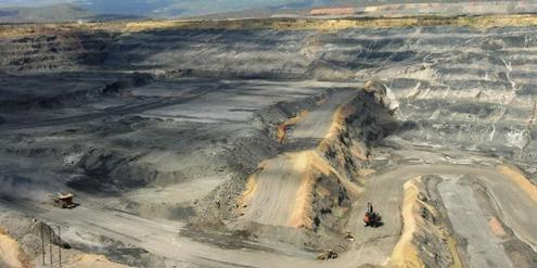 Kohleabbau mit dramatischen Folgen in Kolumbien