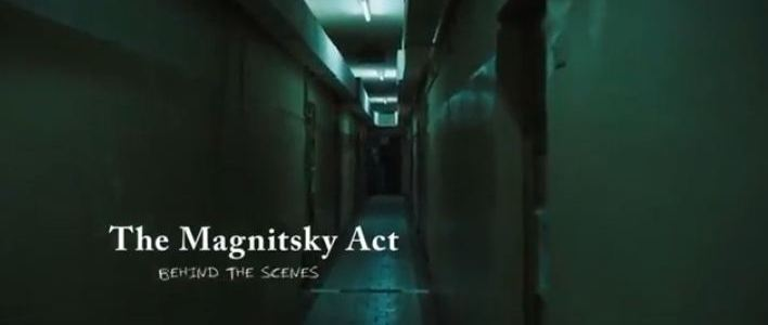 Why Has the Magnitsky Film Been Banned in USA & Europe? | Armstrong Economics