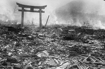 The Bombing of Nagasaki August 9, 1945: The Un-Censored Version | Global Research – Centre for Research on Globalization
