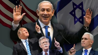 Washington Increases Funding for Israel's Killing Machine | Global Research – Centre for Research on Globalization