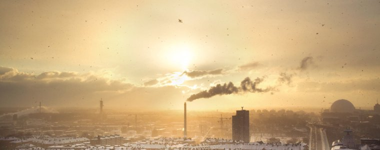 Klimakrise: Reiche verursachen sie, Arme leiden darunter