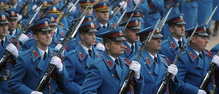 Neue Eskalation auf dem Balkan: Steht Serbien vor neuem Kosovo-Krieg?