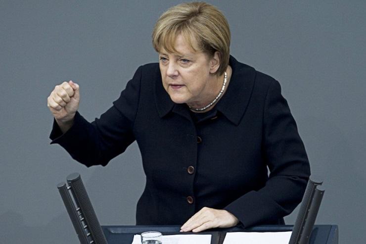 Washington Has Lured EU into Anti-China Trade Front   New Eastern Outlook