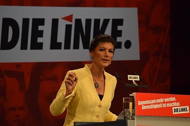 Nieuwe beweging 'Aufstehen' kan immigratiedebat in Duitsland openbreken