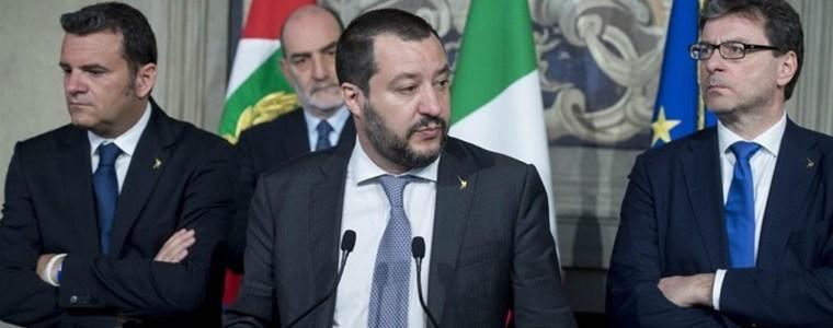 Hartz-IV heißt in Italien jetzt Grundeinkommen