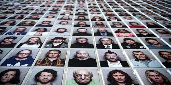 Max-Planck-Gesellschaft erkennt Charakter von Menschen über Augen