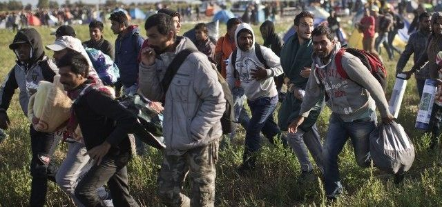 "Turkey's Collapse Could Send ""Millions"" Of Refugees Flooding Into Europe"