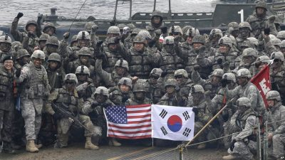 Video: U.S. Aggression and Militarization in Korea and the Asia-Pacific Region | Global Research – Centre for Research on Globalization