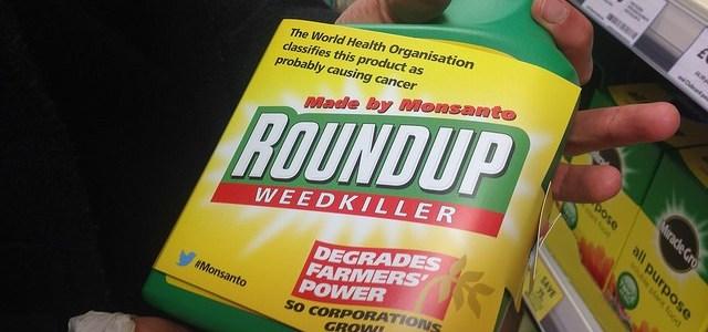 Gezonde verstand pakt met honderden rechtszaken onkruidverdelger Monsanto aan – De Lange Mars Plus