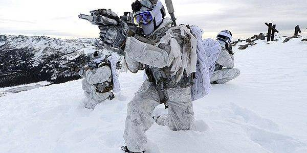 US Marines' Presence in Norwegian Arctic Is Actually a Big Deal, a Real Attacking Threat vs Russia