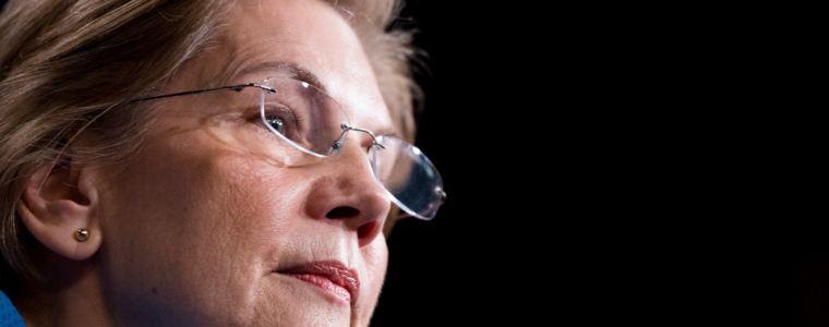 Elizabeth Warren Unveils Radical Anti-Corruption Platform